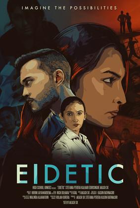 EIDETIC (2016)