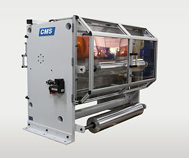 Converting Equipment CMS Industrial Technolgies moisturizing system