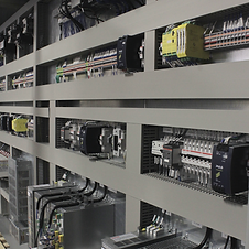 plc upgrades electrical panel safety components cms industrial technologies