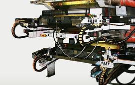 flexo print deck modification upgrade cms industrial technologies