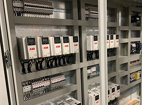 drive upgrade control panel cms industrial technologies