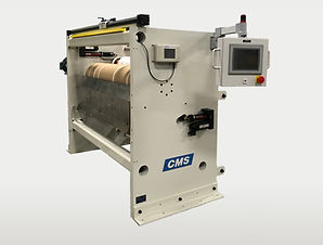 hydrophilic moisturizer cm300 series paper converting equipment cms industrial technologies