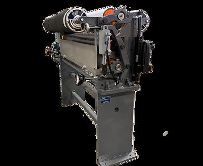 hydrophilic moisturizer cm200 series paper converting equipment
