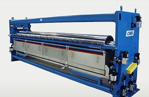 wide web moisturizer mill duty cms industrial technologies