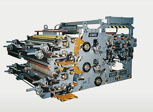 coil coater metal steel aluminum coating cms industrial technologies