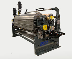 hydrophilic coater spot coater cms industrial technologies