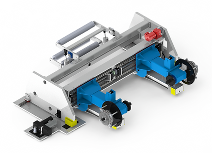 unwind cms industrial technologies
