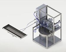 gravimetric control system coating converting equipment cms industrial technologies