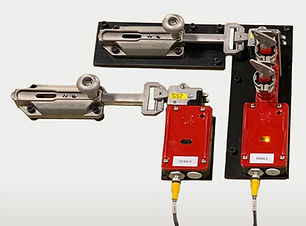 safety interlocks fortress devices upgrades cms industrial technologies