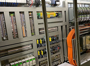 electrical upgrade cms industrial technologies