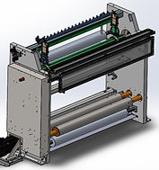 slitter section cms industrial technologies