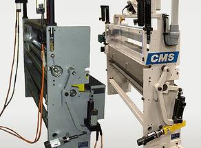 hydrophilic moisturizer rebuild retrofit equipment upgrade converting cms industrial technologies