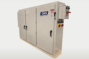 electrical panel safety upgrades enclosure cms industrial technologies