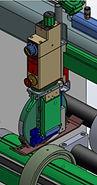slitter knive cms industrial technologies