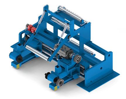 rewind cms industrial technologies