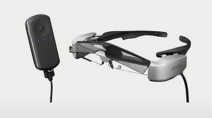 remote assist support devices augmented reality glasses cms industrial technologies