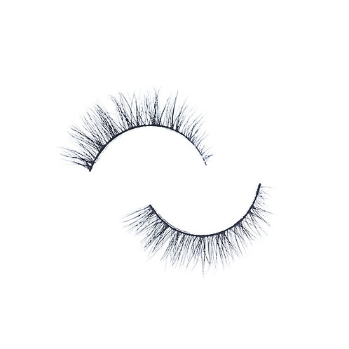 Peacock Lashes - Natural Volume