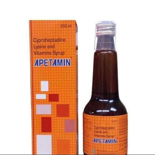 Apetamin Vitamin