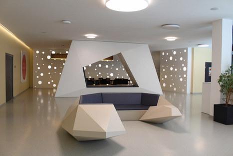 Raumteiler Sitzmöbel