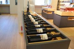 Weinpult