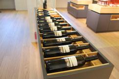 Wein und Eiche