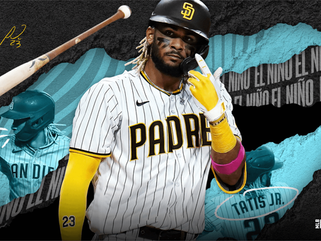 """San Diego Padres Fans Flip Out for """"MLB The Show 21"""" Cover"""