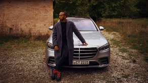 The Attractive 2021 Mercedes S Class Cares for What Matters