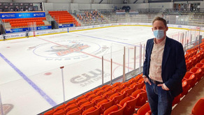 What Did I Learn Announcing in the Exhilarating American Hockey League?