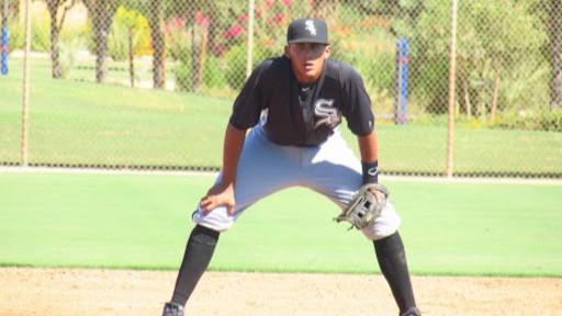 Fernando Tatis Jr. Chicago White Sox San Diego Padres