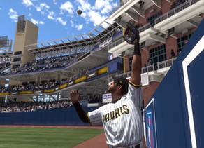 MLB The Show: A New Perspective on Baseball in a Pandemic