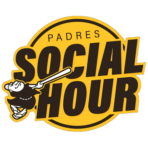San Diego Padres Social Hour