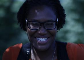 Hi, I am Sherine....                               Praise & Worship Leader