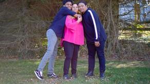 Robinson & Fleming Family