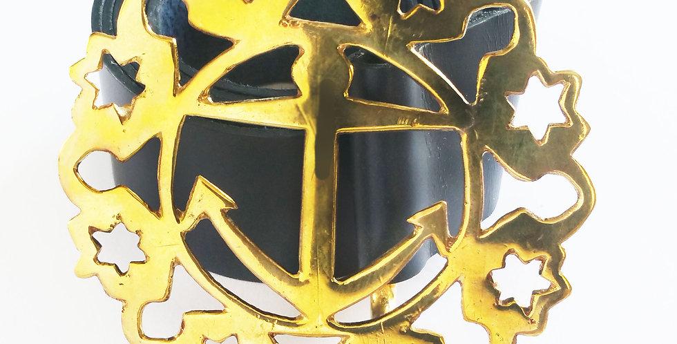 Star Anchor Belt
