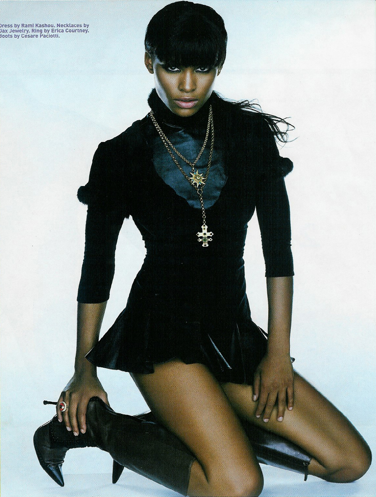 JOY BRYANT NECKLACES