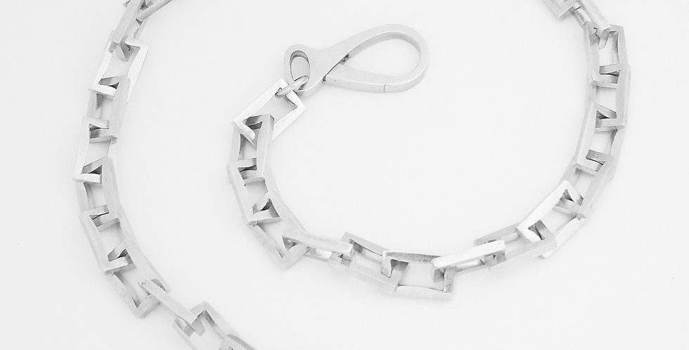 Rectangle Link Chain
