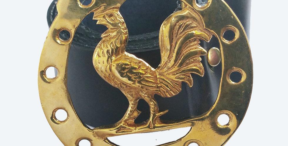 Rooster Belt