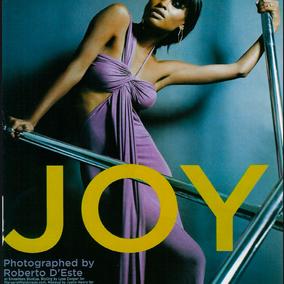Joy Earrings & Ring