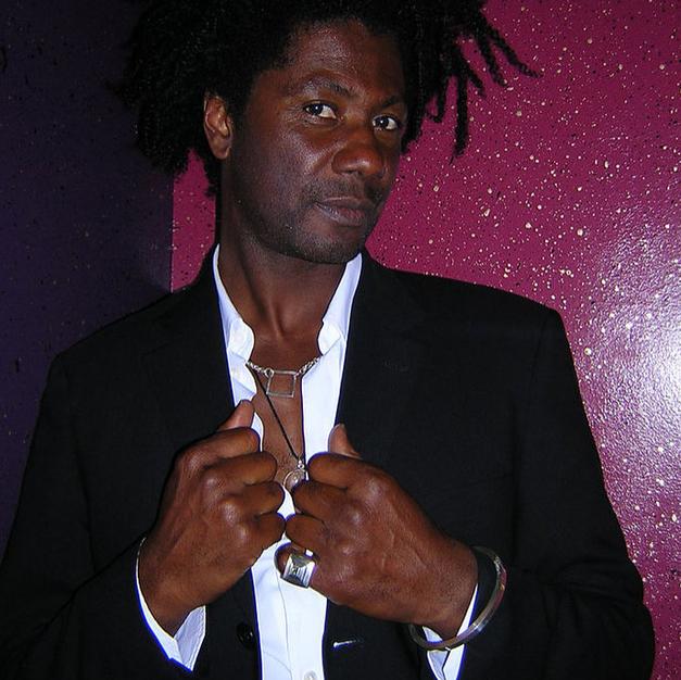 Joel Virgil