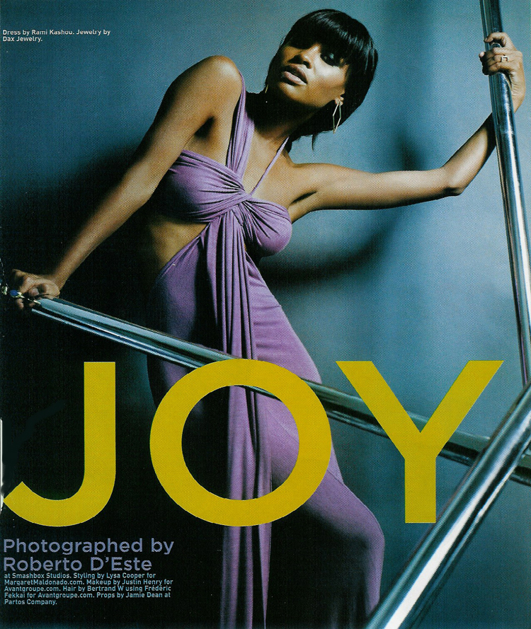JOY BRYANT RINGS