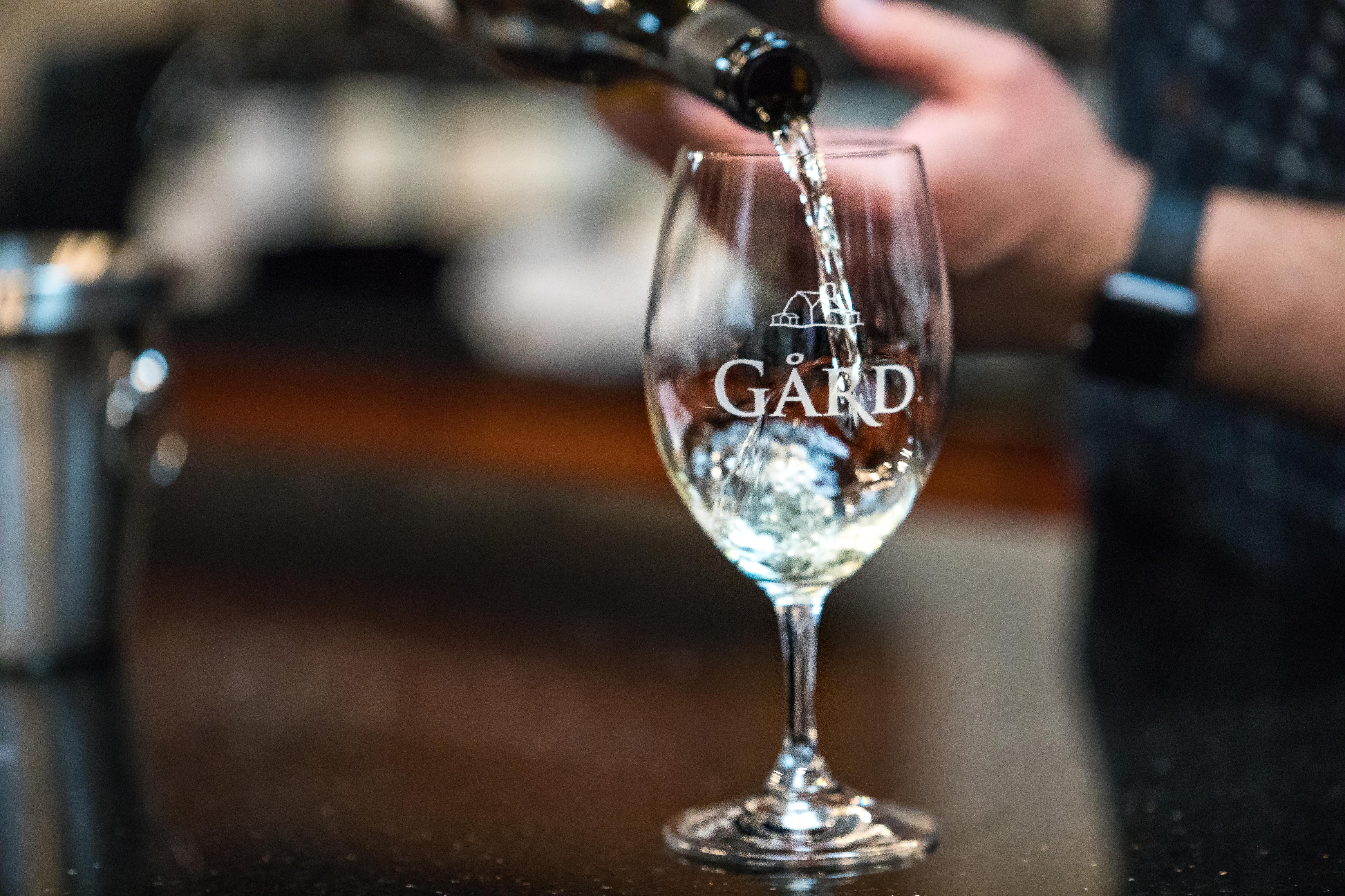 Gård Wine Experience: Walla Walla