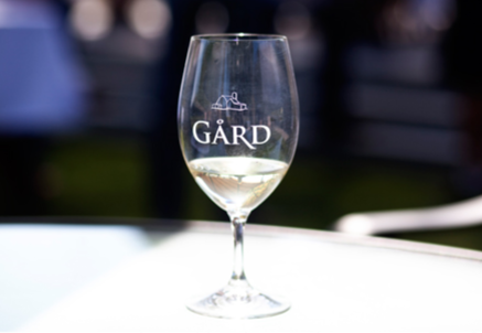 Gård Wine Experience: Woodinville
