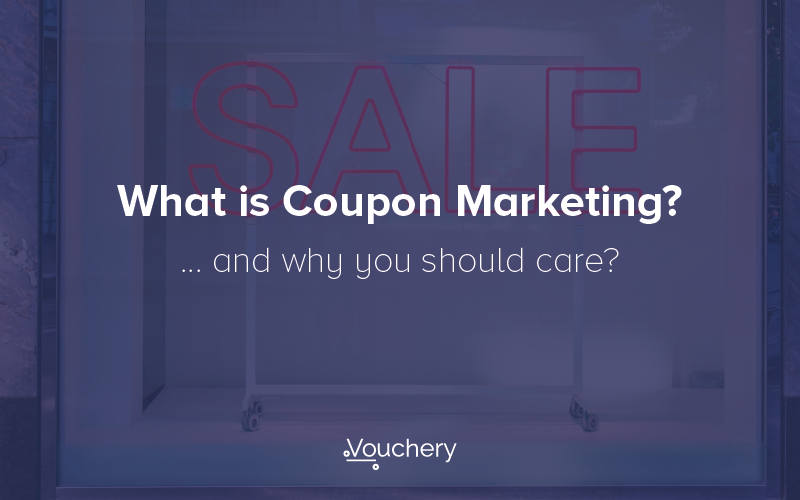 Coupon Marketing Strategy: What is coupon marketing?