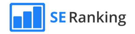 SE Ranking Logo, Black Friday and Cyber Monday SaaS and software deals