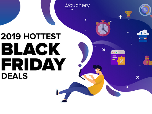 Black Friday Software 2019: The hottest Black Friday and Cyber Monday Software Deals in 2019.