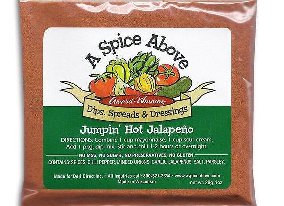 Jumpin' Jalapeno