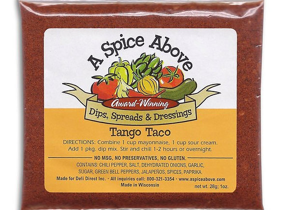 Tango Taco