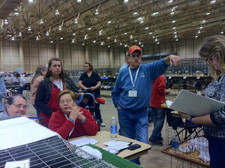 2012 ARBA Convention