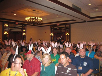 2009 ARBA Convention