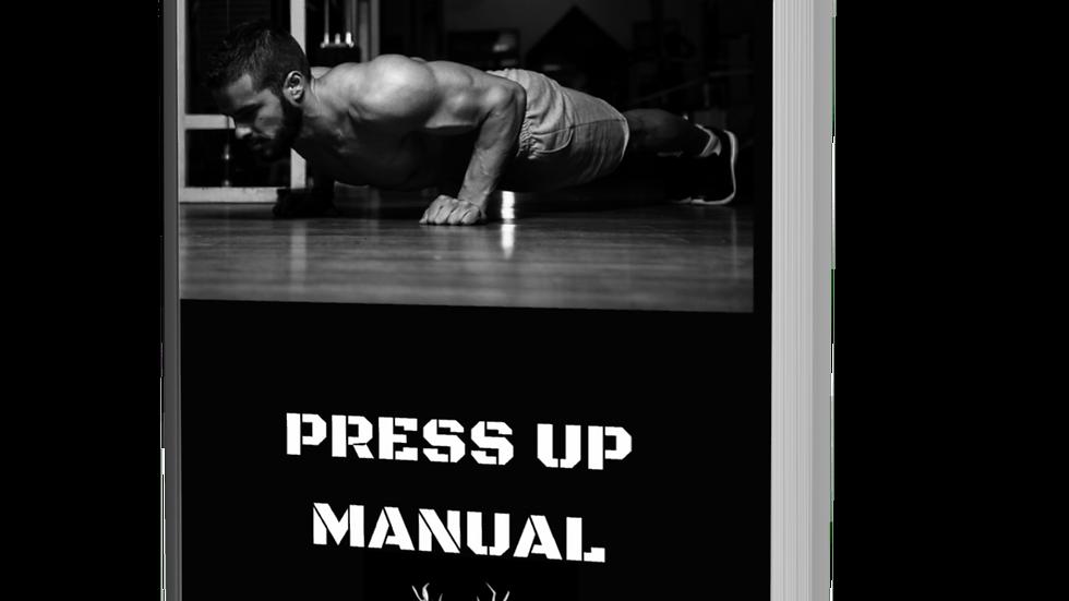 Press up Manual